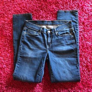 Calvin Klein ultimate skinny jeans 10 x 32
